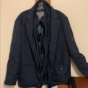 Thomas Dean Coat